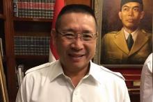 Wihadi Wiyanto Pertanyakan Promosi Kakanim Jakut