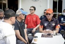 UMKM Diharapkan Selamatkan Indonesia dari Resesi Ekonomi