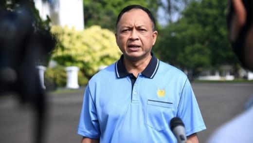 KSAU Fadjar Prasetyo Diangkat Jadi Komisaris Utama PT DI