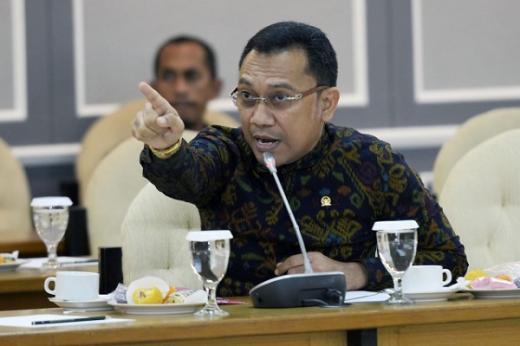 KKP Potong Bantuan Konkret untuk Rakyat, Komisi IV DPR RI Meradang