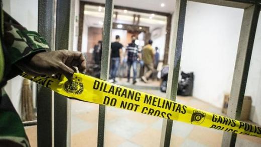 Dugaan Korupsi, Jaksa Geledah Rumah Kadis Dukcapil Deliserdang