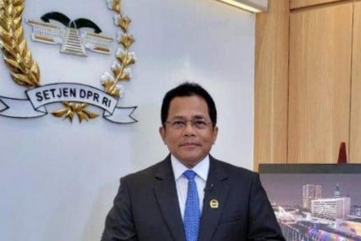 Dipilih jadi Komisaris BUMN, Sekjen DPR: Tugas Negara