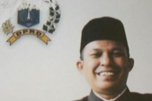 GoNews Anggota Komisi A DPRD Jakarta