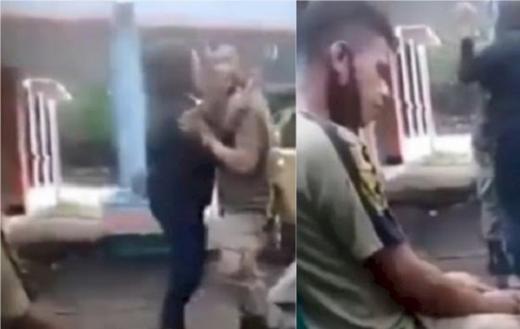 Viral, 28 Petugas Satpol PP Ende Pesta Miras Sambil Joget Bareng Wanita saat Wabah Covid