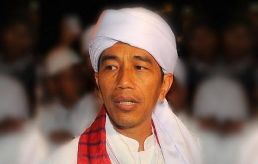 Ajak Teladani Nabi Ibrahim, Jokowi: Kita Perlu Mengorbankan Kepentingan Pribadi