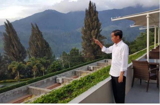 Demi Akses Pariwisata, Presiden Jokowi Bakal Resmikan Pelabuhan Sibolga