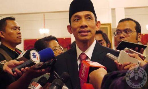 Jika Presiden Kembali Pilih Archandra sebagai Menteri, Pengamat: Itu Kewenangan Jokowi, Hak Interpelasi DPR Hanya Pendapat Murahan