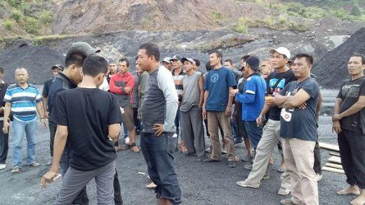 Kapolri Diminta Tindak Dugaan Keterlibatan Polda Bengkulu Bekingi Perusahaan Batu Bara