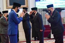 Mendagri Tito Resmi Jabat Wakil Ketua Kompolnas