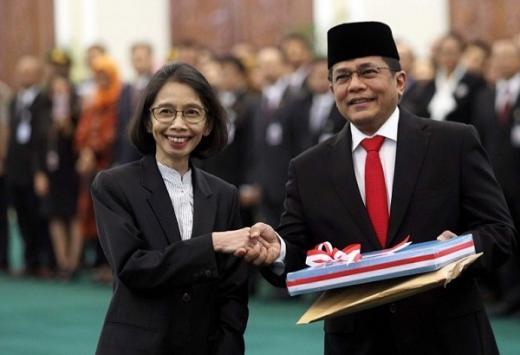 Raih Gelar Doktor dari IPB, Sekjen DPR Optimis Wujudkan Parlemen Moderen