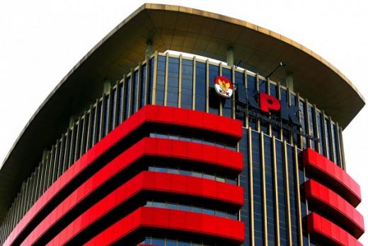 KPK Merasa Lebih Ideal Tangani Pemerasan Dana BOS Oknum Jaksa di Riau