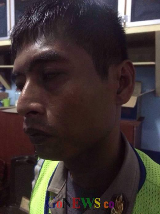 Polisi Berpangkat Bripka di Kalbar Jadi Korban Pemukulan, Ini Penyebabnya