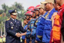 BPBD Riau Tolak Bantuan Gubernur Anies, 65 Petugas Pemprov DKI Dialihkan ke Kalimantan