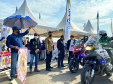 Gandeng IMI, MPR Dorong Standarisasi Tata Cara Berkendara Berkelompok