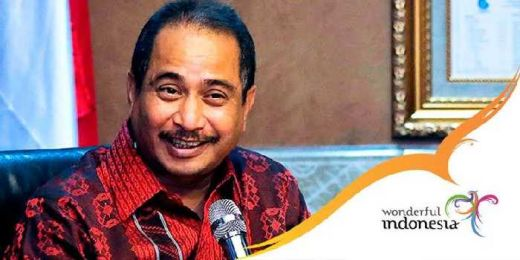 Menpar Arief Yahya Bangun Fundamen SDM Berstandar ASEAN MRA