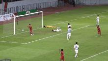 Tundukkan Korsel, Tim Pelajar U-18 Indonesia Tembus Semi Final