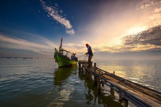 Bangkitnya Pariwisata saat Pandemi Diharapkan Mampu Menjawab Tantangan Bangsa