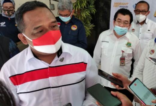 27 PMI Terinfeksi Covid di Taiwan, Kepala BP2MI Sidak Perusahaan Pengiriman PMI