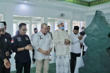 Wartawan Senior Olahraga Eko Widodo Meninggal, LaNyalla: Pers Indonesia Kehilangan Jurnalis Hebat