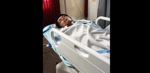 Bukan Serangan Jantung, Adian Napitupulu Kolaps di Pesawat Cuma Kelelahan