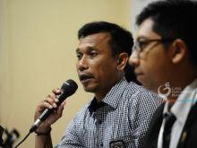 Widodo Chanyono Putra Berlabuh di Persita Tangerang