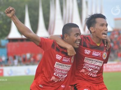 Semen Padang FC Datangkan Gelandang Serang Asal Brasil