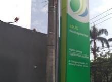 Kejagung Periksa 8 Orang Saksi Dugaan Korupsi BPJS Ketenagakerjaan