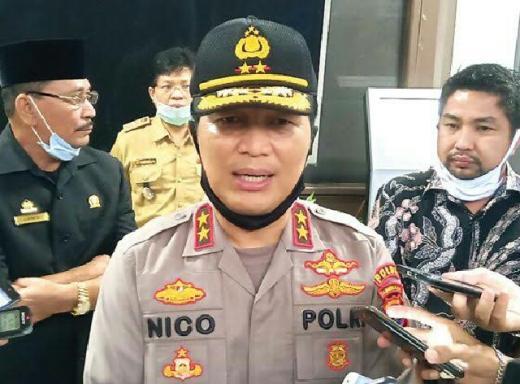 Satu Lagi Jenderal Bintang Dua Pendamping Komjen Sigit di DPR, Ini Profil Nico Afinta