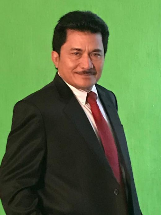 Siap Dukung, Ketua PASI Yakin LBP Bawa Kejayaan Atletik Indonesia