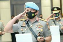 Dampingi Sigit Listyo, Ini Profil Ferdy Sambo Jenderal Bintang Dua Termuda di Polri