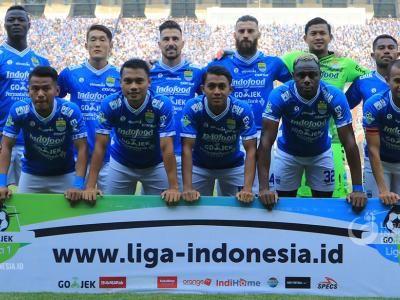Srdan Lopicic Tetap Dapat Kepercayaan Pelatih Persib Bandung
