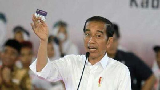Silatnas Kades, Mendagri Rekomendasi Jokowi Diberi Gelar Bapak Pembangunan Desa