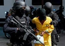 Densus 88 Tangkap Terduga Teroris di Padang dan Bukittinggi Sumbar