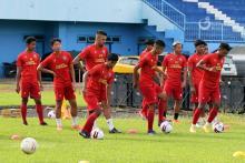 Arema FC Boyong 20 Pemain