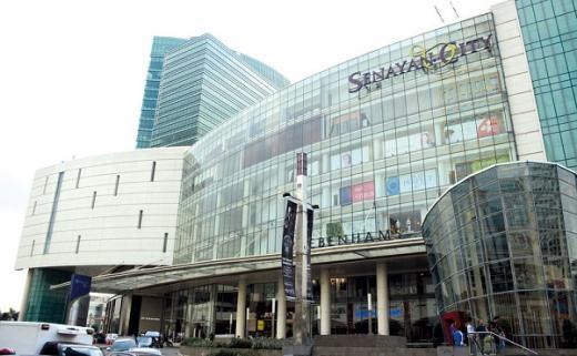 PSBB Berakhir, Mal di Jakarta Buka 5 Juni