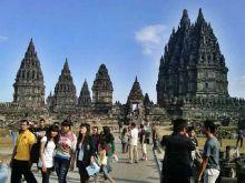 Mudik ke Jogja? Ini Stok Lokasi Selfie Catatan Menpar Arief Yahya