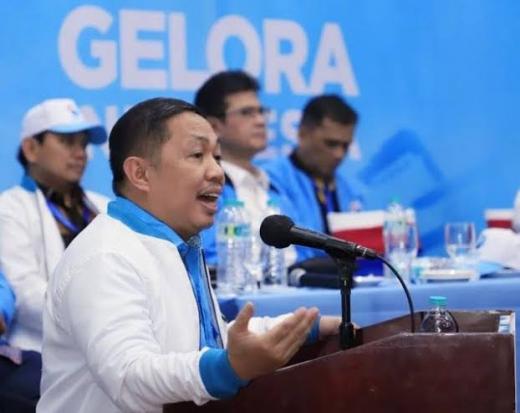 Anis Matta: Ada Tiga Fitur Manusia Indonesia dalam Menghadapi Krisis