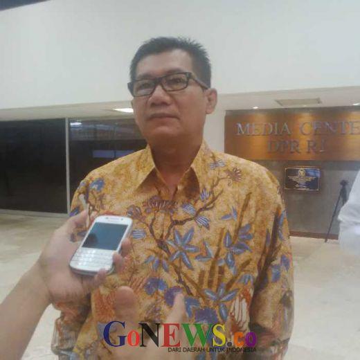 Dituduh Gombal Oleh Banteng, Pohon Beringin Tetap Ngotot Usung Jokowi
