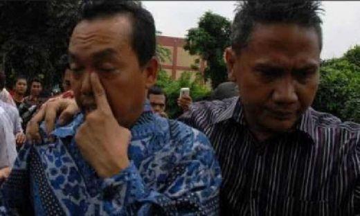 Kader Partai Demokrat Ramadhan Pohan Ditangkap Polisi, Agus Hermanto: Saya Baru Lihat di Televisi