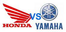 Yamaha dan Honda Diduga Terlibat Kartel, DPR: KPPU Harus Berani Lawan Pengusaha Nakal, Rakyat Dibelakangmu