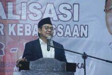Cak Imin: Umat Islam Harus Ikut Berpartisipasi dalam Pembangunan