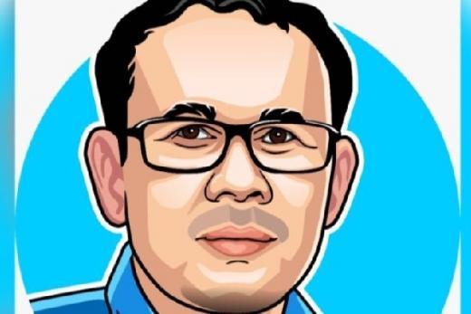 Politisi Partai Lain pun Bergabung ke Gelora, Mahfuz Optimis Rekrut 10 Juta Anggota