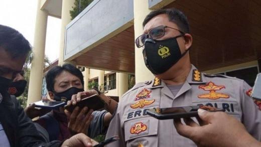 Polisi Telusuri Video Viral Protes PPKM dengan Mencoret Mobil