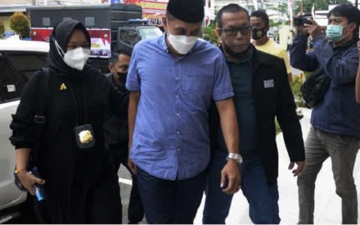 Sudah Ditahan dan Mengaku Salah, Pengacara Minta Masyarakat Berhenti Bully Satpol PP Pemukul Pasutri