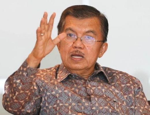 Bisa Kembali Jadi Menteri, Wapres Jusuf Kalla Sebut Status WNI Archandra Akan Dipercepat Seperti Teuku Hasan Tiro dan Zaini Abdullah