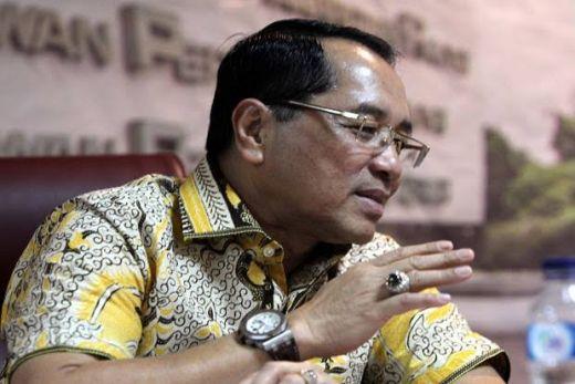 Berbeda dengan Ketua DPR, Wakil Ketua Badan Legislasi DPR Firman Subagyo Sebut Kenaikan Rokok Melanggar Hak Asasi