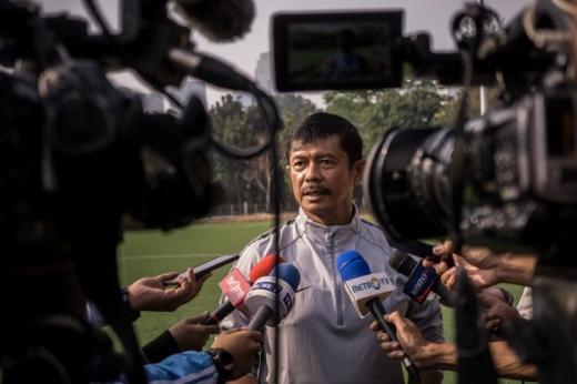 Indra Sjafri: Kedatangan Pemain Brasil Murni Kebutuhan Liga 1