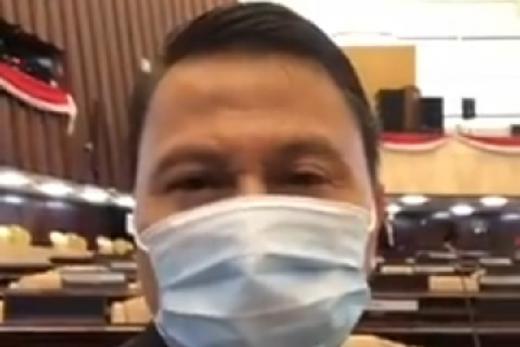 Mardani Dorong Peraturan yang Memaksa Implementasi Protokol Kesehatan
