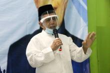 Syarief Hasan: Pesantren Tempat Pelatihan Menjadi Warga Negara yang Baik