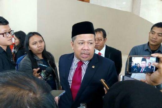Fahri Hamzah Mengaku Tidak Kaget Jokowi Setujui Revisi UU KPK